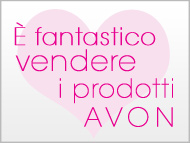 Love Avon Sell Avon