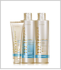 AVON Advance Techniques 360 Nourishment