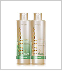 AVON Advance Techniques Daily Shine