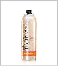 AVON Advance Techniques Shampoo secco