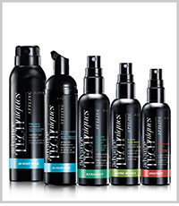 AVON Advance Techniques Styling