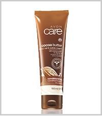 Crema per mani con Burro di cacao