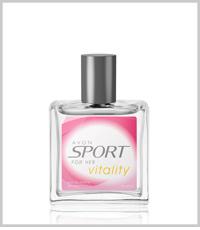 Avon Sport Vitality