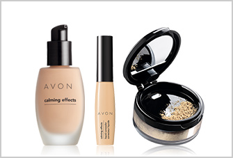 AVON Calming Effects