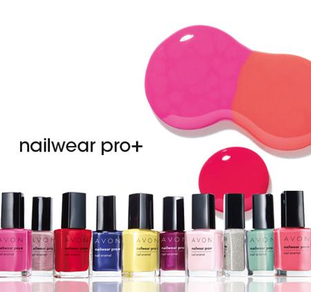 Nailwear Pro+