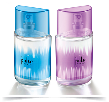 One Pulse Eau de Toilette