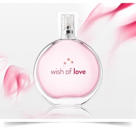 Wish of love